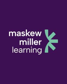 Platinum Wiskunde Graad 5 Leerderboek ePUB (1-year licence)